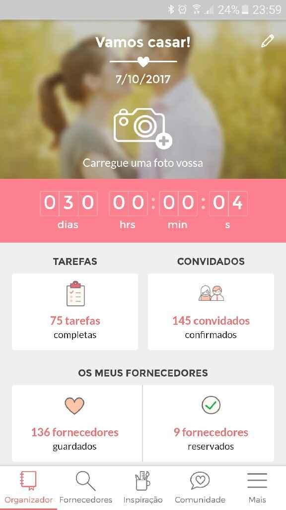 Faltam 30 dias! - 1