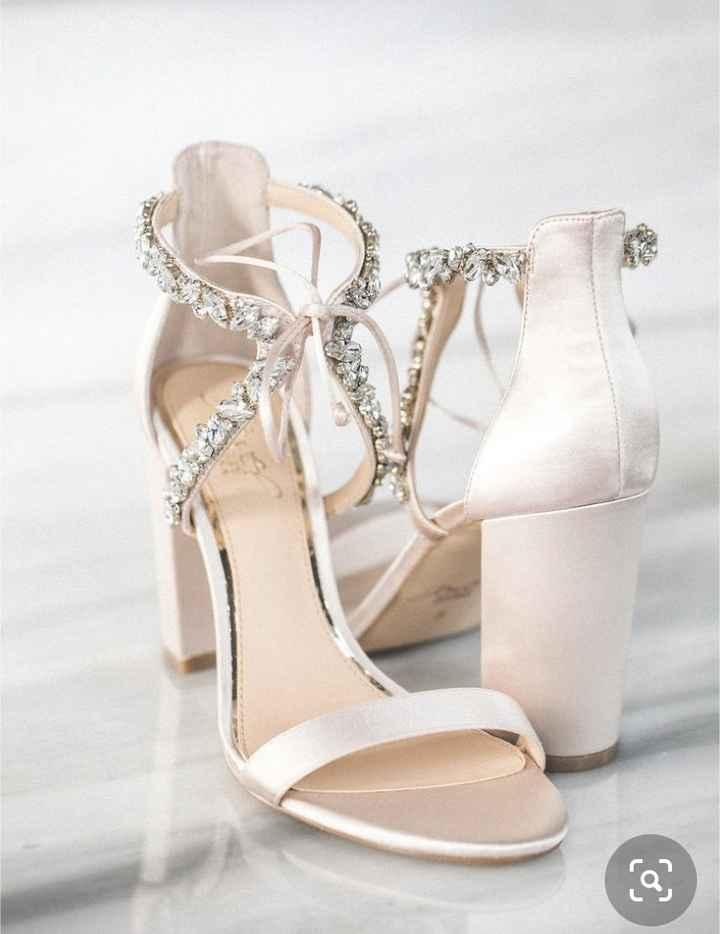 Sapatos Para o Nosso Dia ❣ - 1