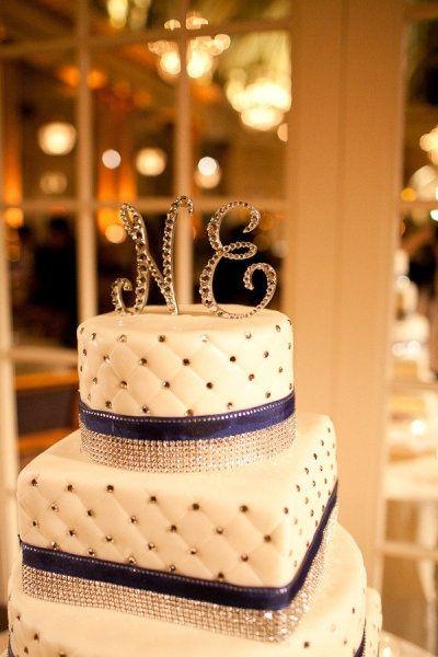 topo de bolo letras