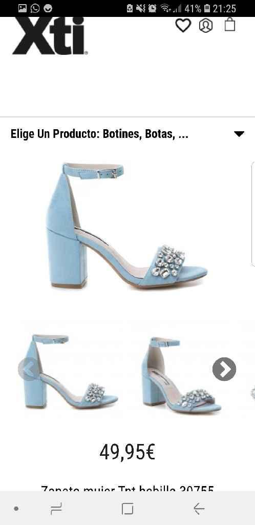Sapatos 😍 - 3