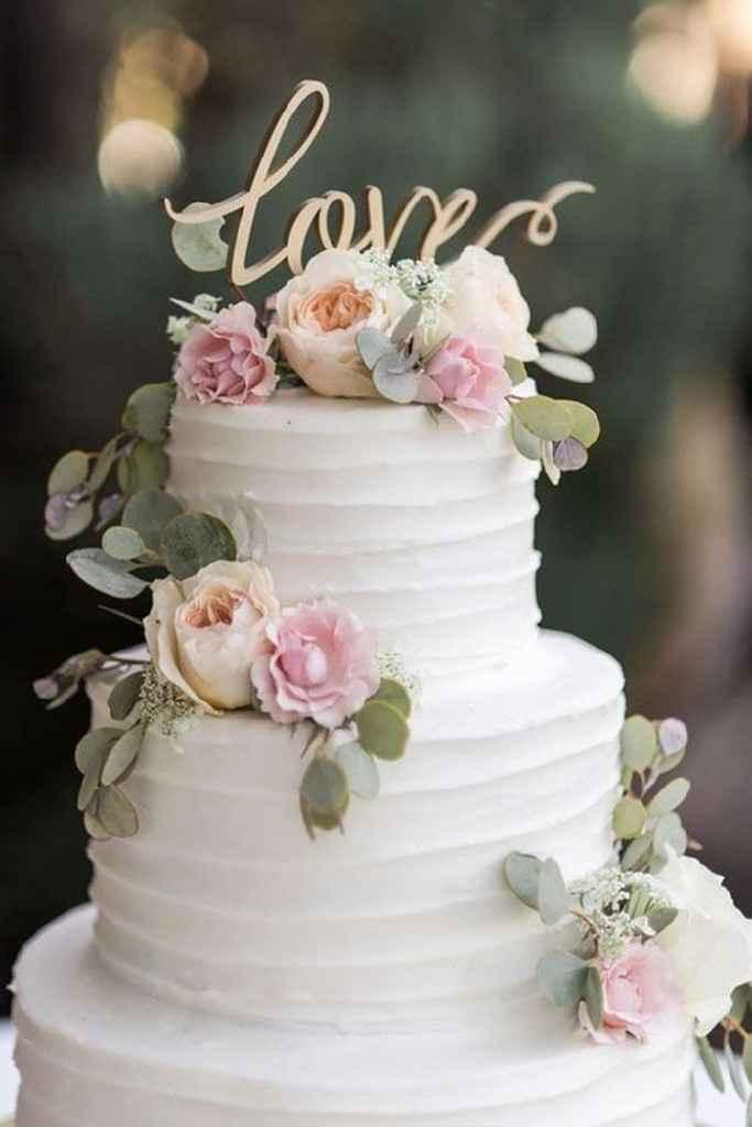 Que tipo forma e  sabor e tema do bolo voces querem ou sonham ter ou ate ja escolheram? - 1