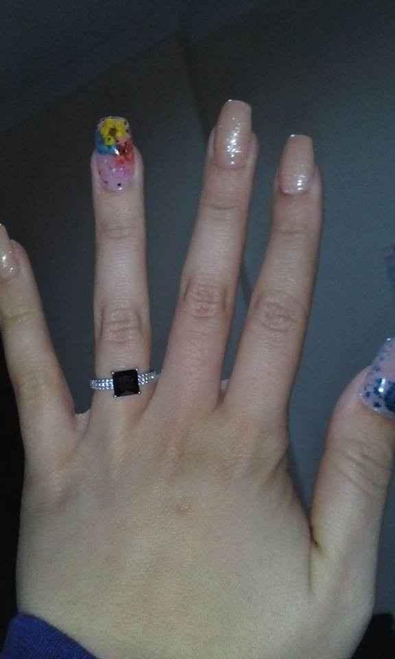 o meu anel :)
