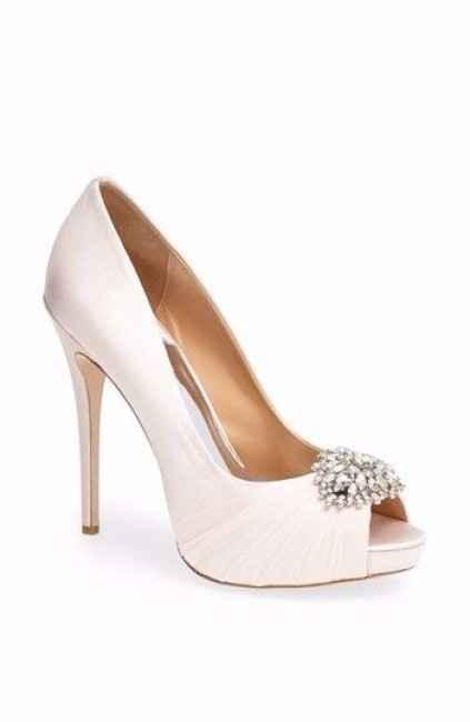 Estes sapatos sao lindos a valer
