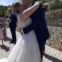Já estou casada!! - 1