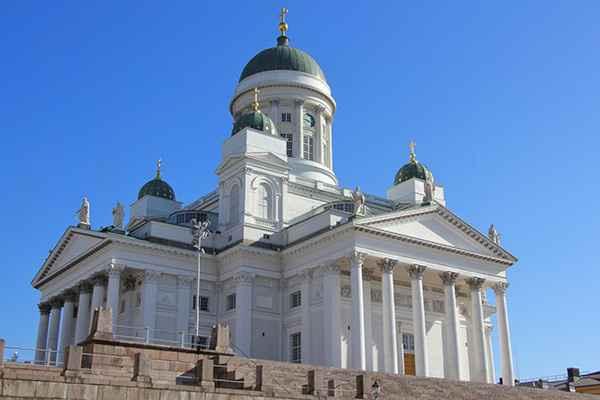 Descobre tudo sobre lua de mel em Helsínquia - 1