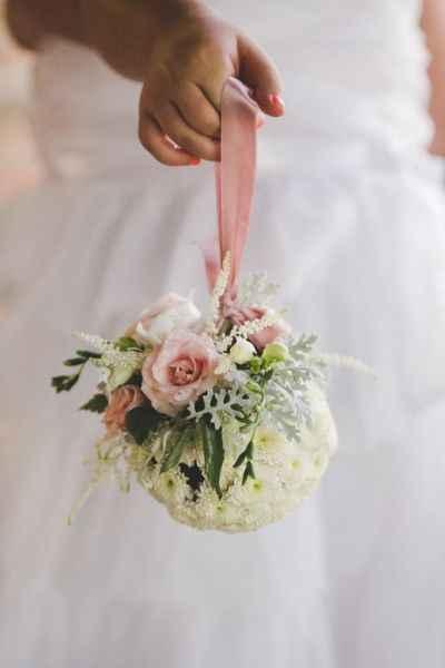 Casamentos de Primavera: 5 inspirações para porta alianças - 5