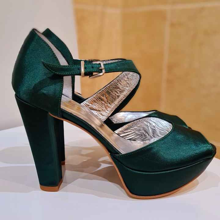 Habemus Sapatos 👠✅👌 - 3