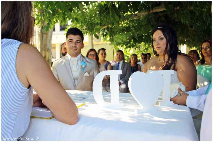 A casar