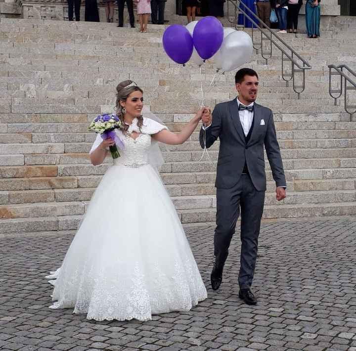 Azares que acontecem no dia do casamento! - 1