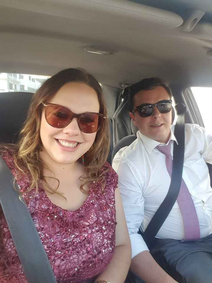 Noivos que se casam em 20 de Julho de 2019 em Terceira - 1