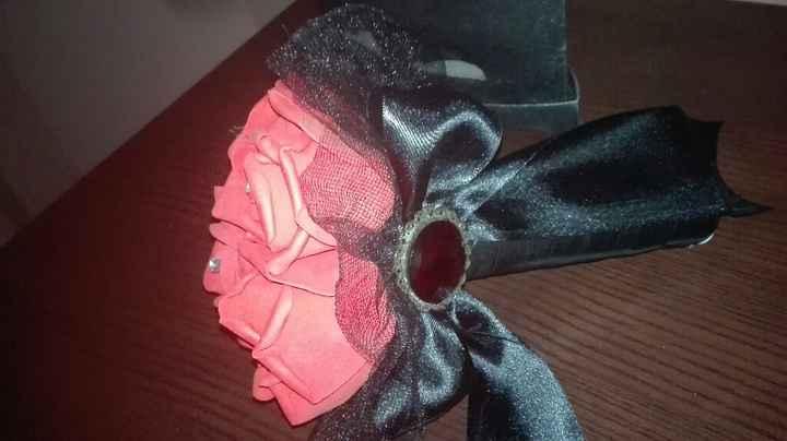 Finalmente o bouquet dasminha solteiras - 5