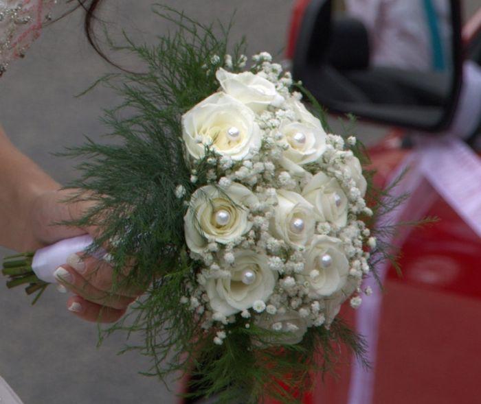 Bouquet... - 1