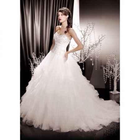 Vestido noiva - 1