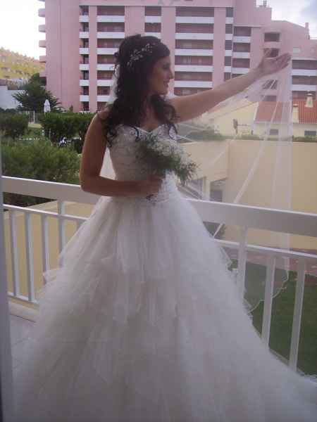Vestido noiva - 2