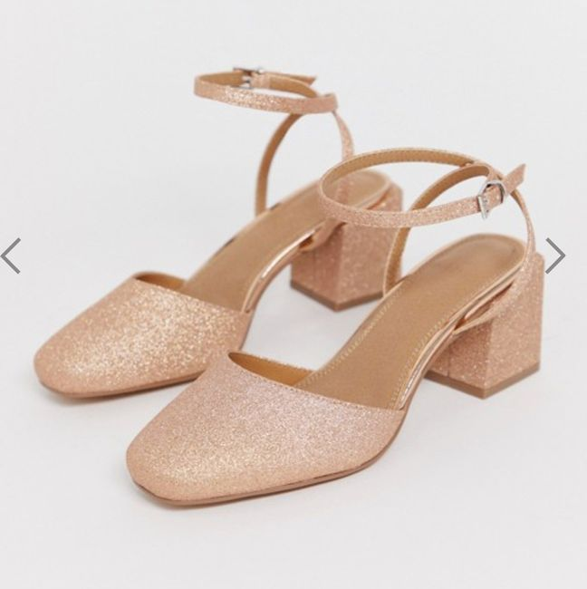Os sapatos: lisos ou estampados? 👠 3
