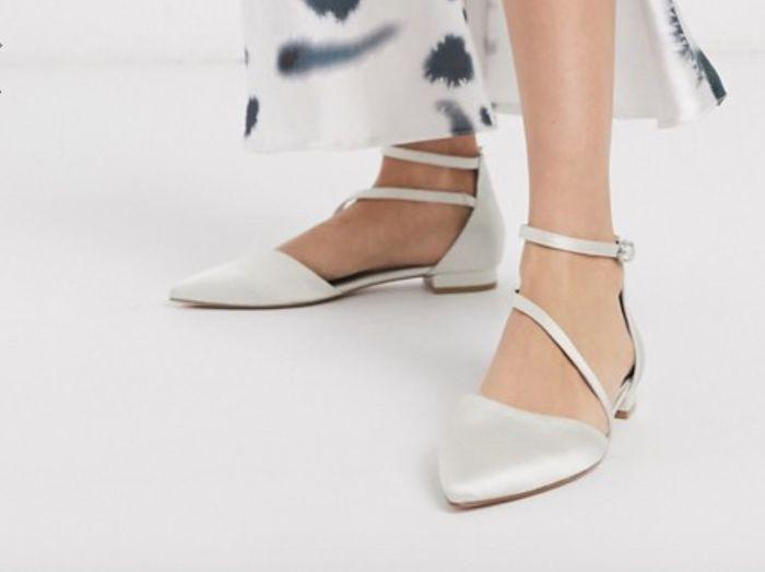 Os sapatos: lisos ou estampados? 👠 4