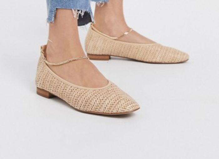 Os sapatos: lisos ou estampados? 👠 5