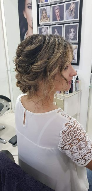 Penteados 1