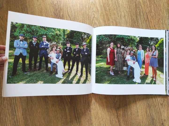 o nosso álbum de casamento chegou!!! - 8
