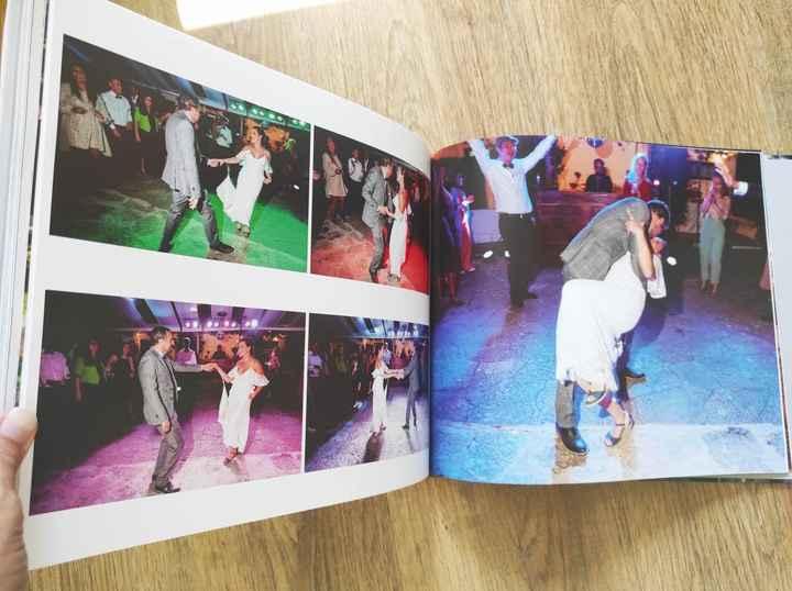 o nosso álbum de casamento chegou!!! - 12