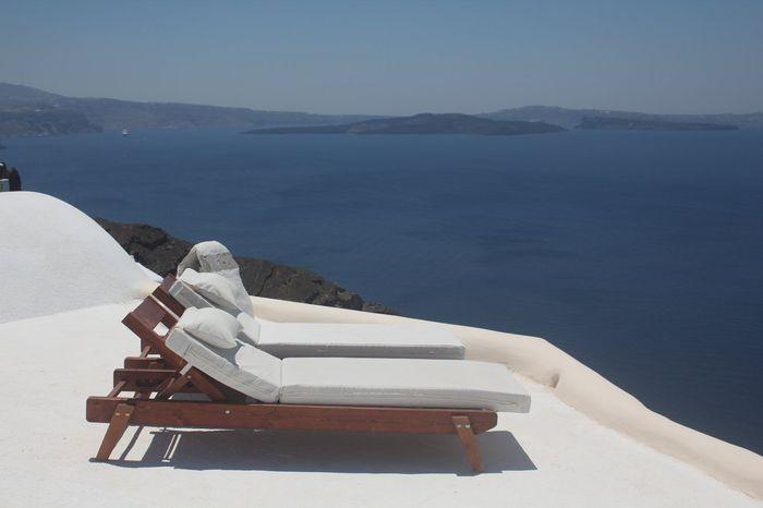 As ilhas gregas de Santorini, Folegandros e Milos 6