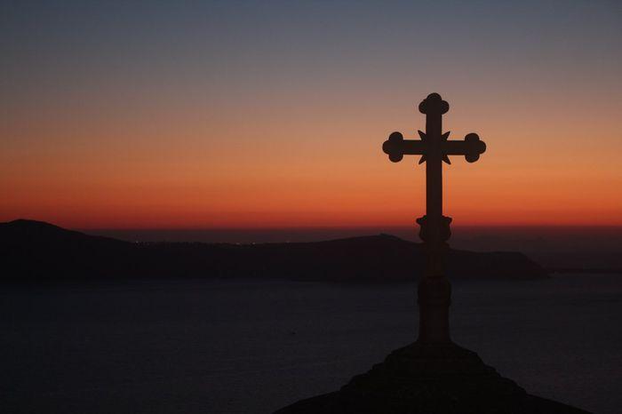 As ilhas gregas de Santorini, Folegandros e Milos 9