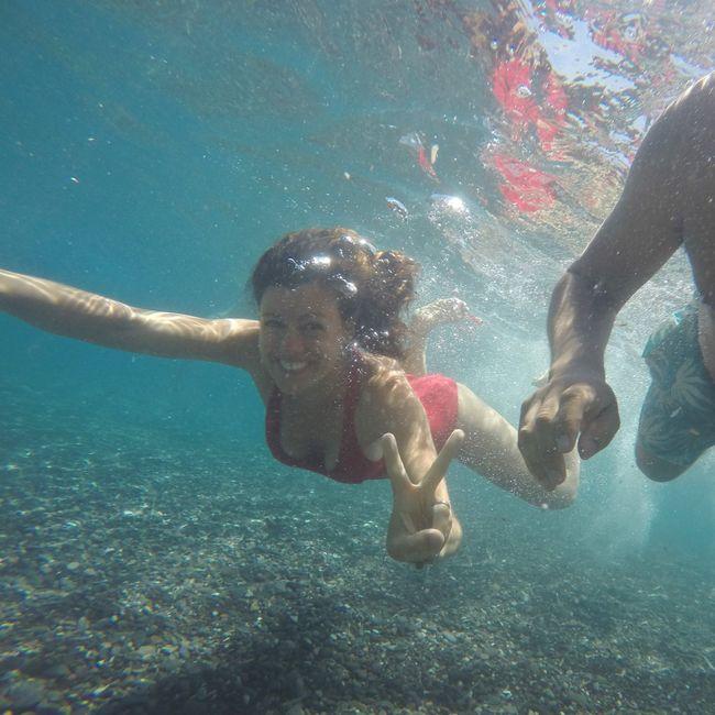 As ilhas gregas de Santorini, Folegandros e Milos 10