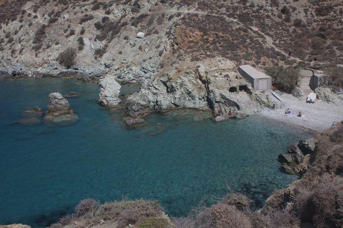 As ilhas gregas de Santorini, Folegandros e Milos 13