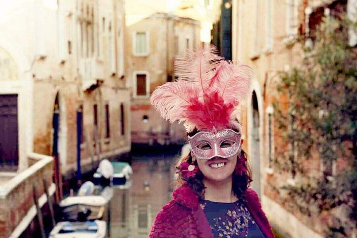 Organizamos um Casamento Veneziano em menos de uma semana! 2