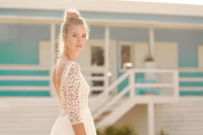 Comprei o meu vestido de noiva em Miami!!! - 3