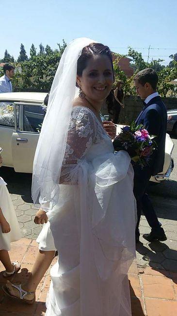 Casamento do ano - 1