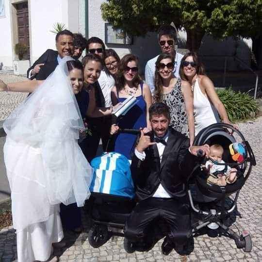 Casamento do ano - 4