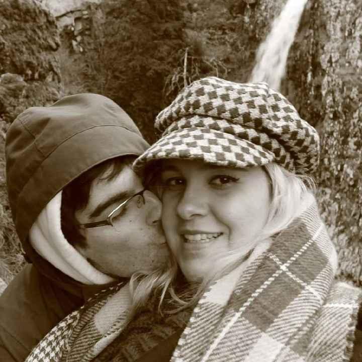 21 day Challenge: fotografia com o namorido!!!! - 3