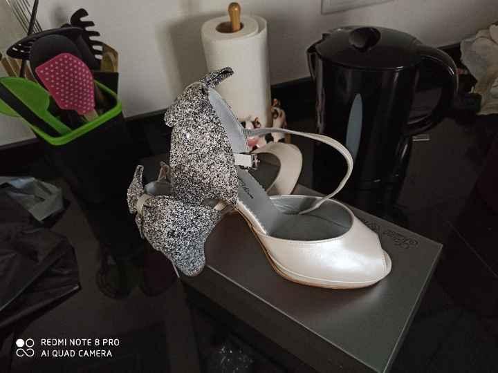 Novo check - sapatos! - 2