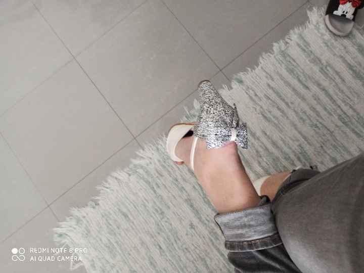 Novo check - sapatos! - 6