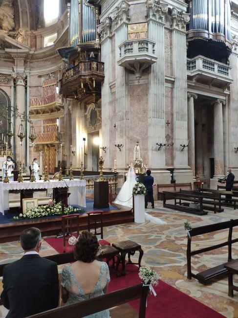 Entrega do Ramo a Nossa Senhora: um momento único na cerimónia religiosa! 2