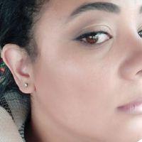 Prova da Maquialhagem e outros checks😍 - 2
