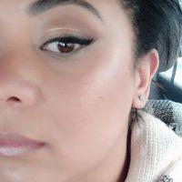 Prova da Maquialhagem e outros checks😍 - 3