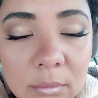 Prova da Maquialhagem e outros checks😍 - 4