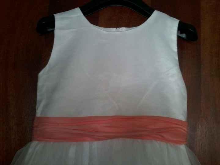 O vestido da minha princesa - 2