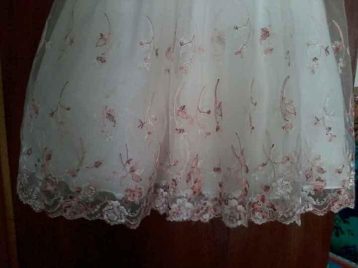 O vestido da minha princesa - 3