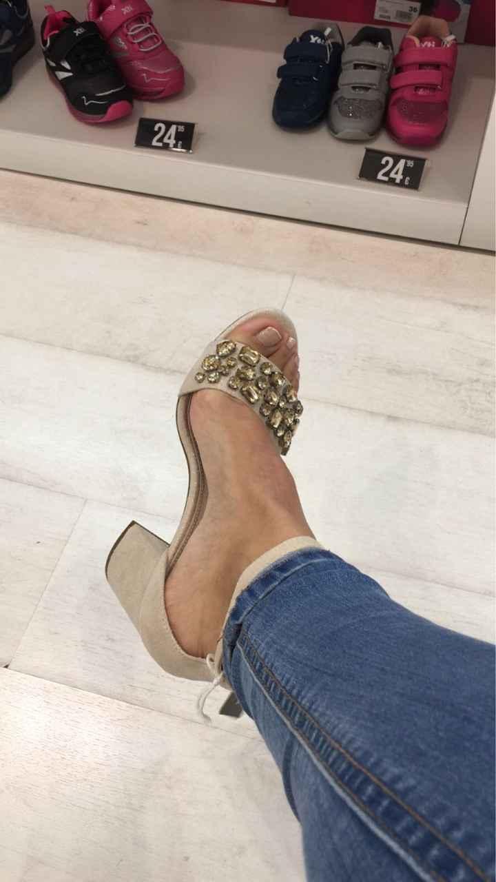 Sapatos 😍 - 1