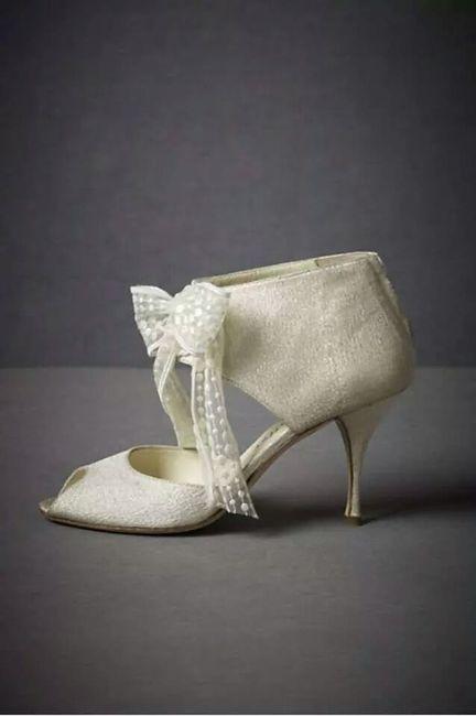 Botins de noiva - 8