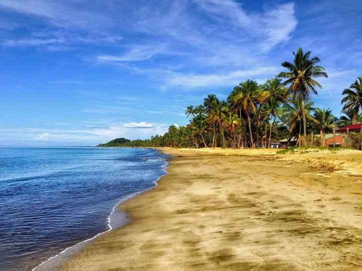 Fiji-Oceania