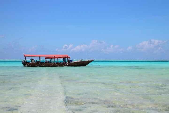 Zanzibar-África