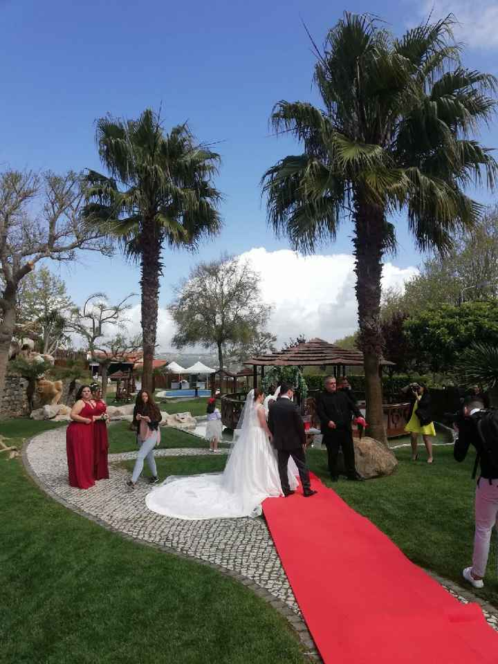 Casados de Fresco! - 2