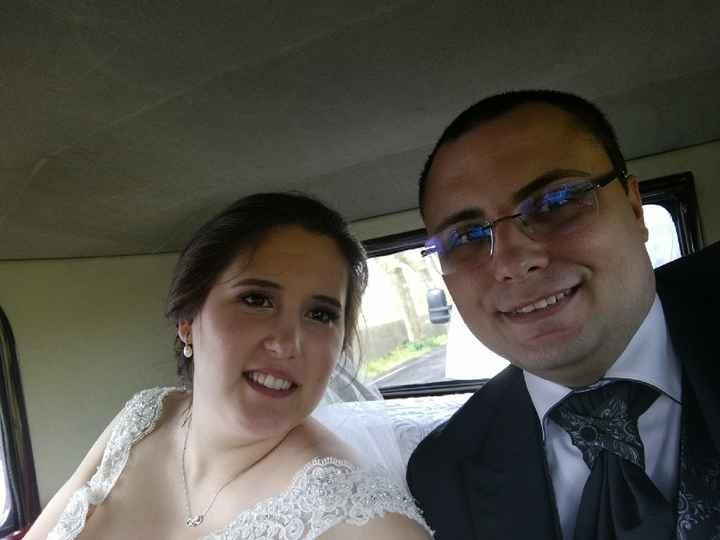 Casados de Fresco! - 3