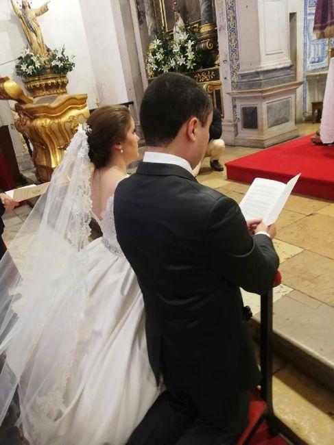Casados de Fresco! 1
