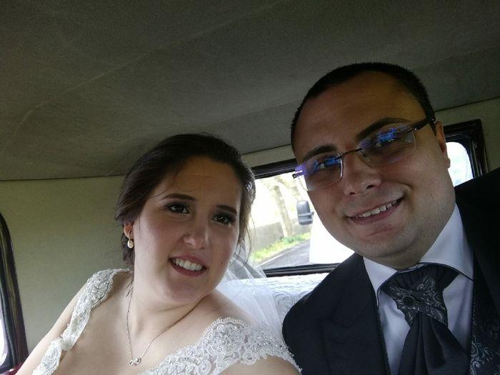 Casados de Fresco! 3