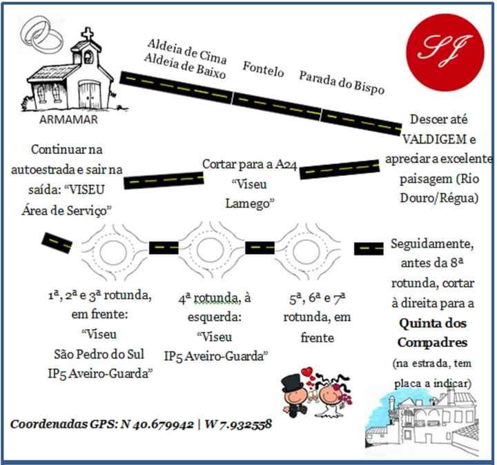 mapa_igreja à quinta